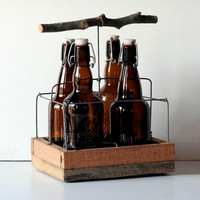 The Handmade Twig Four Pack