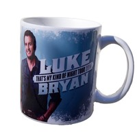 That's My Kind Of Night Tour - Official Mug - Accessories