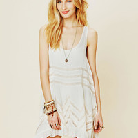 Voile and Lace Trapeze Slip style pic by fpjordan on Free People