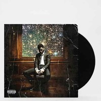 Kid Cudi - Man on the Moon 2: The Legend of Mr. Rager 2XLP
