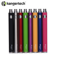 Kanger EVOD 1000mah Twist Variable Voltage 510 Vaping Battery