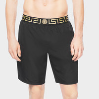 Versace Men's Fashion New Casual Beach Loose Swim Shorts
