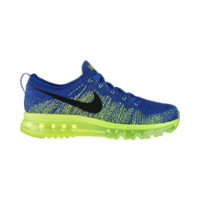 Nike Flyknit Air Max Men's Running
