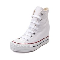 Womens Converse Chuck Taylor Wedge Sneaker