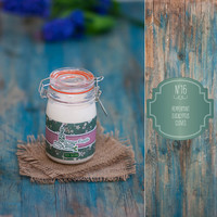 Scented Candles - Natural Candles - Candles - Aromatherapy candles - Gift