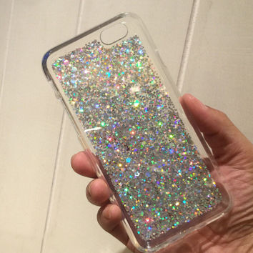 Shining Case Cover for iPhone 7 iPhone 5s 5 SE 6 6S 6 Plus 6S Plus + Free Shipping + Gift Box