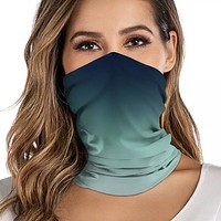 Neck Gater/ Face Cover- 4 styles