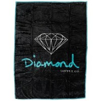 Diamond Supply Co Diamond OG Blanket - Men's at CCS