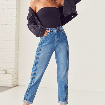 BDG Mom Jean - Pintuck   Urban Outfitters