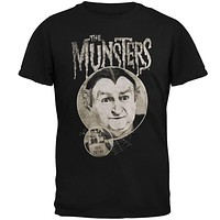 Munsters - Grandpa's Love Potion T-Shirt