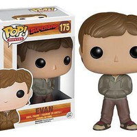 Funko Pop Movies: Superbad - Evan Vinyl Figure