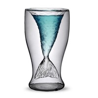 Mermaid Glass - LIMITED SUPPLY