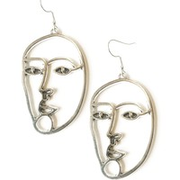 Art Mom Earrings