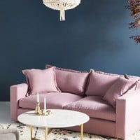 Katina Two-Cushion Sofa