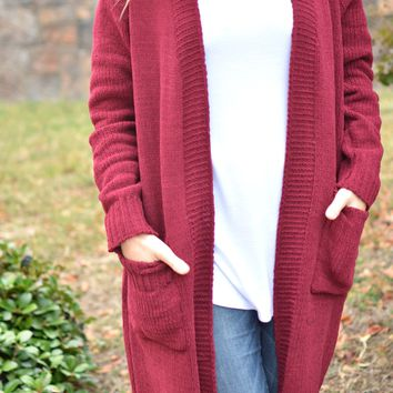 All To Well Cardigan