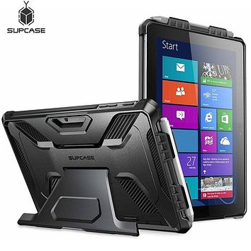 For Microsoft Surface Go 2 Case/Surface Go Case SUPCASE UB PRO Case with Built-in Kickstand &Pen Holder,Compatible With Keyboard