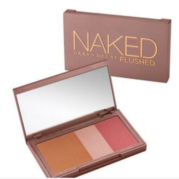 Big Sale On Naked Brand  Eye shadows nk1,nk2,nk3 and naked flushed