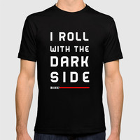 Rolling with the bad guys T-shirt by A_CreativeHaven