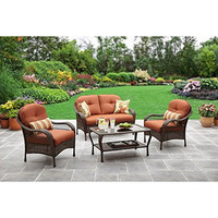 Patio All Weather Furniture Set