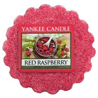 Red Raspberry Tart by Yankee Candle