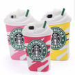 Starbucks iPhone 5 or 6 Soft Case - Multiple Colors