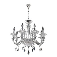 Chauvet 8 Light Chandelier