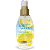 Sunkissed Blonde Lemon Highlights Citrus Oil Mist