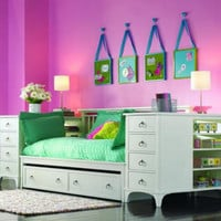 Templeton Ultimate Twin Storage Bed