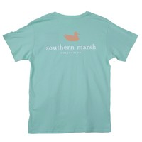 Southern Marsh Adults Authentic Tee