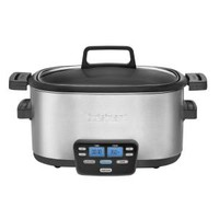 Cuisinart 6 Qt. Cook Central Multi Cooker MSC-600 at The Home Depot - Mobile
