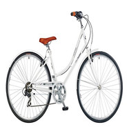 Claud Butler Cambridge Womens 2016 Hybrid Bike £224.99