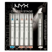 Jumbo Eye Pencil Collection - Center Stage   NYX Cosmetics