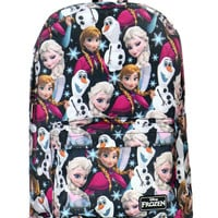 FROZEN CREW BACKPACK