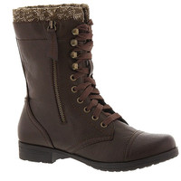 Madeline Girl Nora Boots Brown