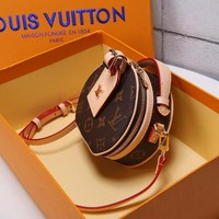 Louis Vuitton Lv Small Bag #59