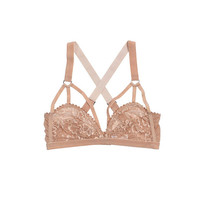 Sabel Cut Out Bra