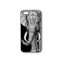 Elephant - iPhone 4 case, iphone 5 case, ipod 5 case, ipod 4 case, samsung galaxy S3, S2,  galaxy note 2, ipod case, ipod touch case