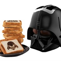 Darth Vader Toaster - Star Wars Other Miscellaneous