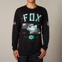Fox Racing Gorged Long Sleeve T-Shirt for Men 15123-001