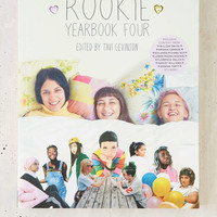 Rookie Yearbook Four By Tavi Gevinson - Urban Outfitters
