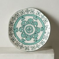 Gloriosa Side Plate by Anthropologie