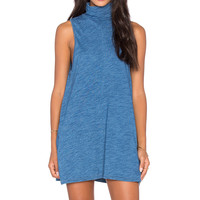 One Teaspoon Drifter Anchor Dress in Marine