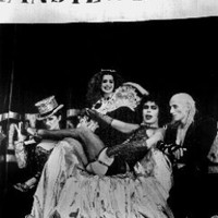 Rocky Horror Picture Show #4 - 16x20 Inches Photograph High Quality