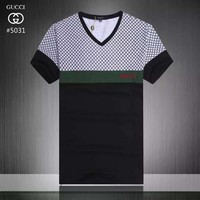Cheap Gucci T shirts for men Gucci T Shirt 214336 25 GT214336