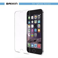 Tempered glass For iphone X 8 4s 5 5s 5c SE 6 6s plus 7 plus screen protector FREE SHIPPING!