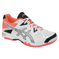 Asics B554N.0193 Women's Gel Tactic Volleyball Shoe
