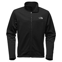 Men's Canyonwall Jacket in TNF Black by The North Face