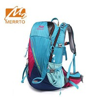 Sports gym bag 2018 Merrto 30L Hiking Camping Sports Backpacks Waterproof Light Weight Outdoor Bags Travel Backpacks  Shipping 19831 KO_5_1
