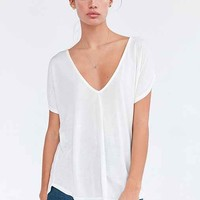 Project Social T Take Me To Paradise V-Neck Tee
