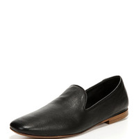 Vince Bray Calf Leather Loafer
